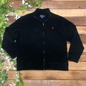 Men's Polo By Ralph Lauren Zip-Up Sweater